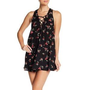 New SHOW ME YOUR MUMU Rancho Mirage Tunic Dress
